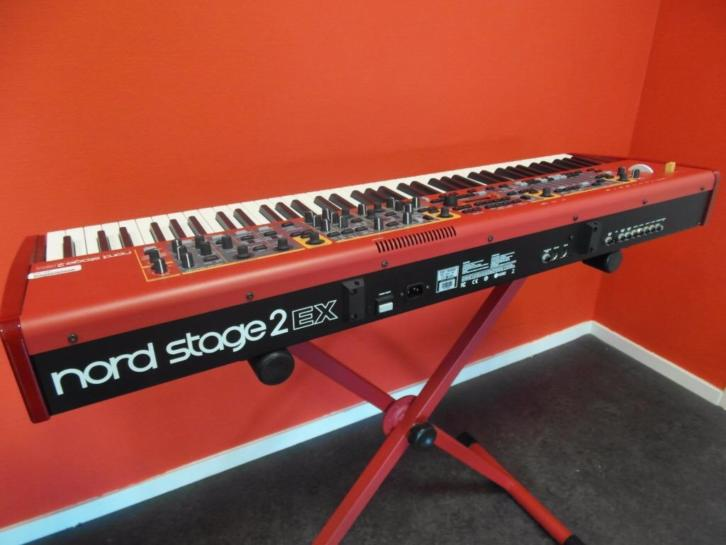 NORD Stage 2 EX HP76 [B-STOCK]