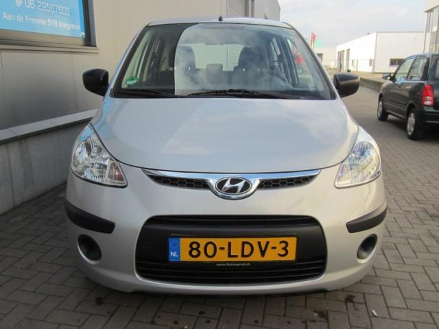 Hyundai I10 1.2i Active Cool 5drs. met Airco , PDC achter