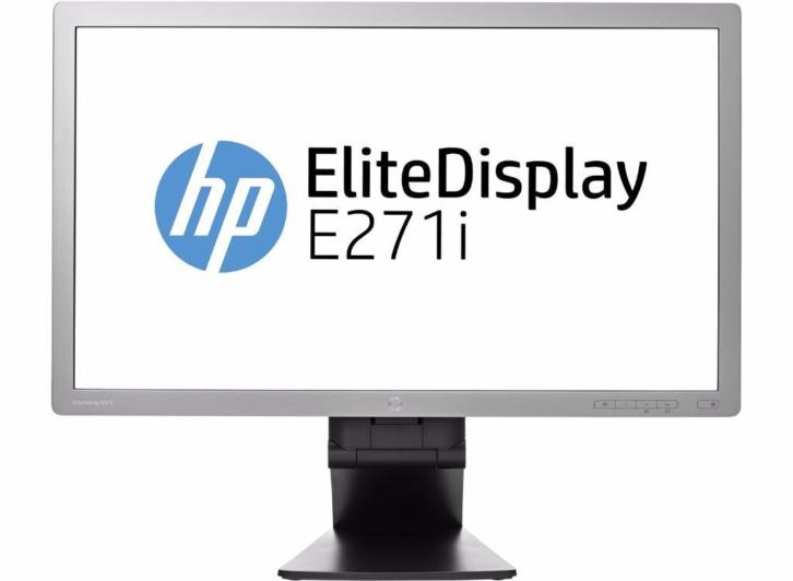HP E271i EliteDisplay