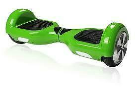 Hoverboard/ Oxboard/ Samsung (I'm Not A Robot)