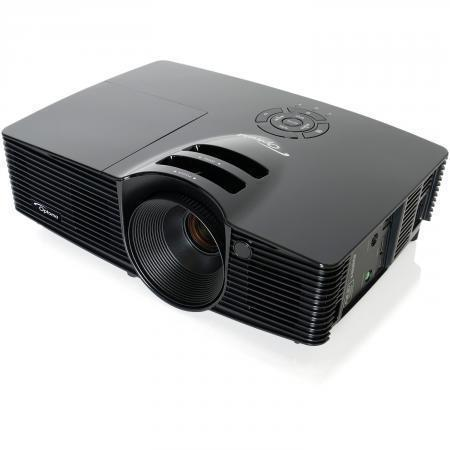 Optoma Full HD 3D Projector