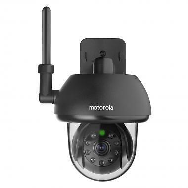 Motorola Baby IP camera Outdoor FOCUS 73HD