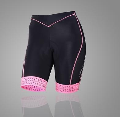 Korte Dames Fietsbroek met Zeem Type: Heroine (Woman Shorts)