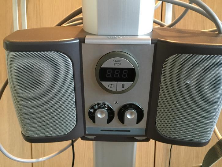 Philips innergize HB935