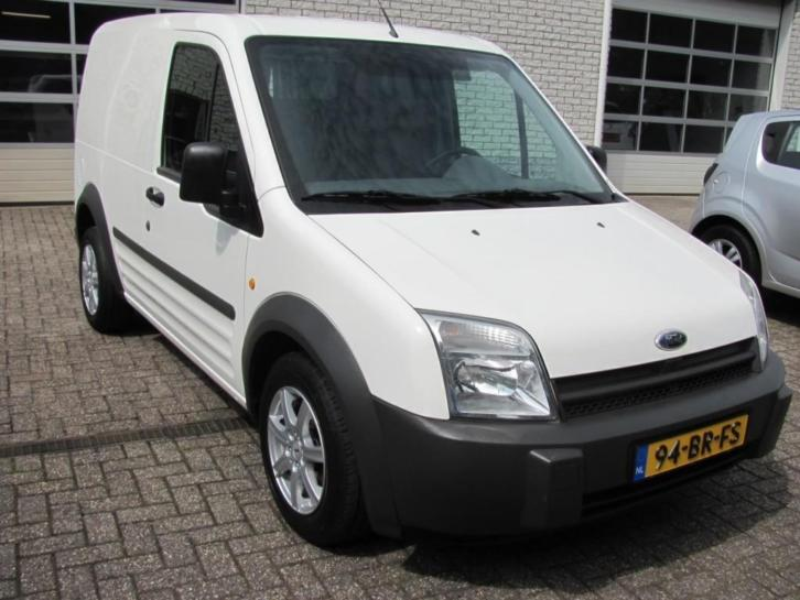 Ford Transit Connect T200S 1.8 TDdi Business Edition