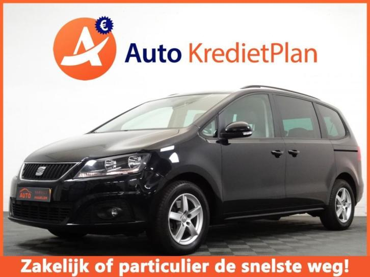 Seat Alhambra 1.4 TSI DSG 150pk Style Business 7PERS [v.a. 2