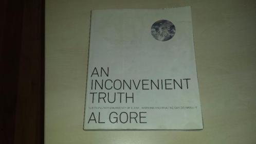 an inconvenianth truth al gore global warming engels versie