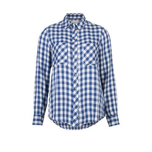WE Fashion - Blue Ridge blouse maat L
