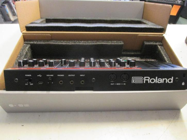 Roland JX-03 Used Products Breda