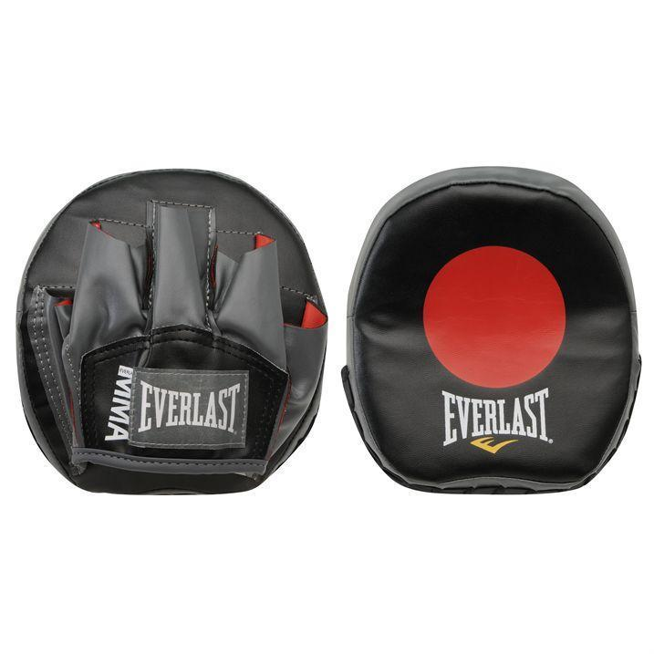 38%Korting!! CHILLE Everlast MMA Focus Pads €27.95