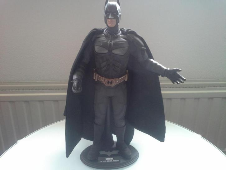 Hot toys batman mms71