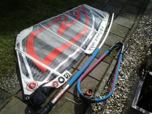 HotSails Maui Yought Power 1.6 m2 compl. tuigage