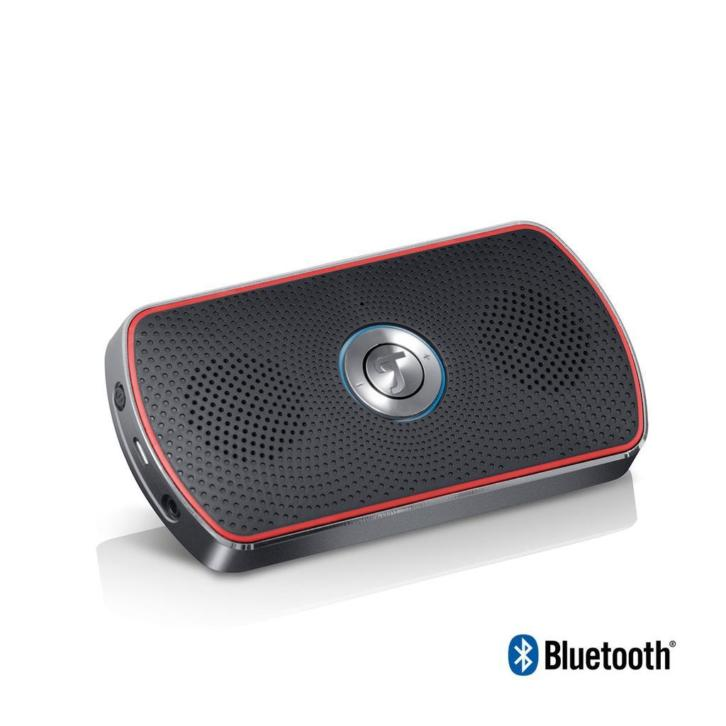 Pocketsize speaker voor upgrade smartphone sound - Teufel