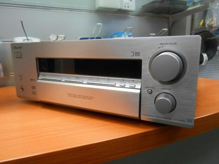 Sony STR-DB780 5.1 receiver - Used Products Dordrecht