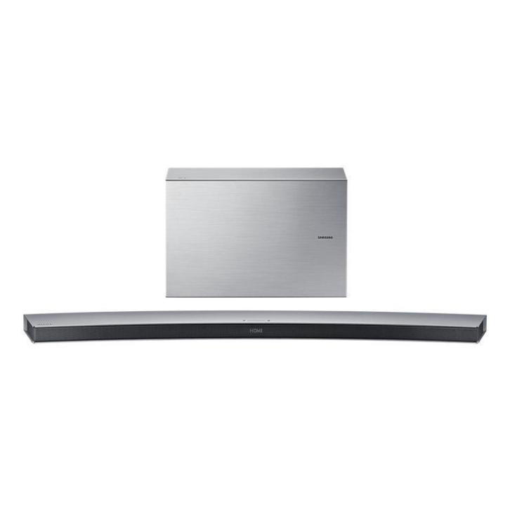Samsung Soundbar + Bluetooth Subwoofer - HWJ7501