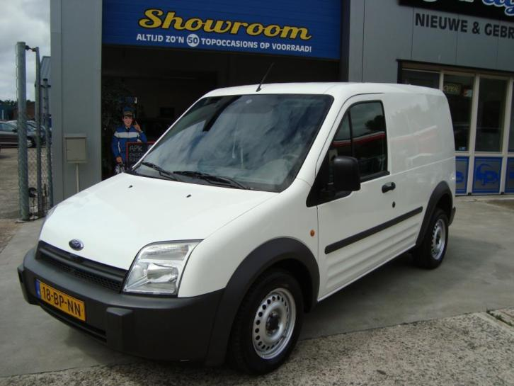 Ford Transit Connect T220S 1.8 TDdi Centennial*164DKM*AIRCO*