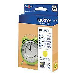 Brother LC125XL Inktcartridge