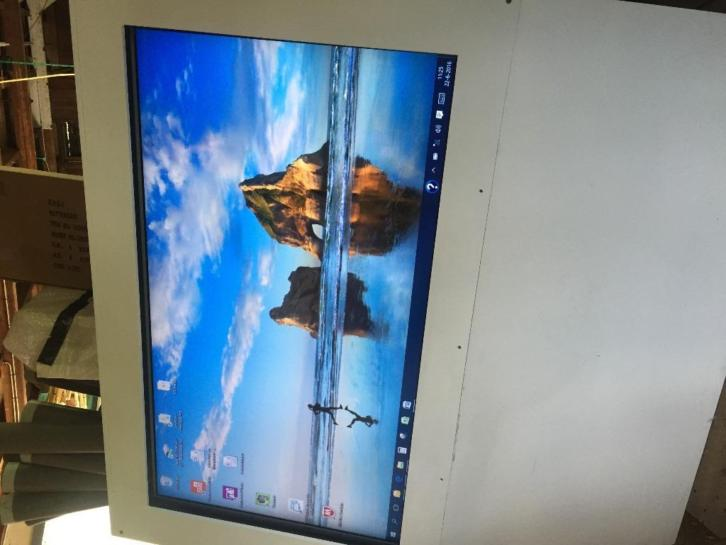 55 inch StarScreen LED touchscreen monitor