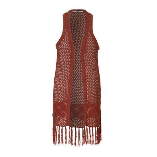 ONLY gilet maat 34 (XS)