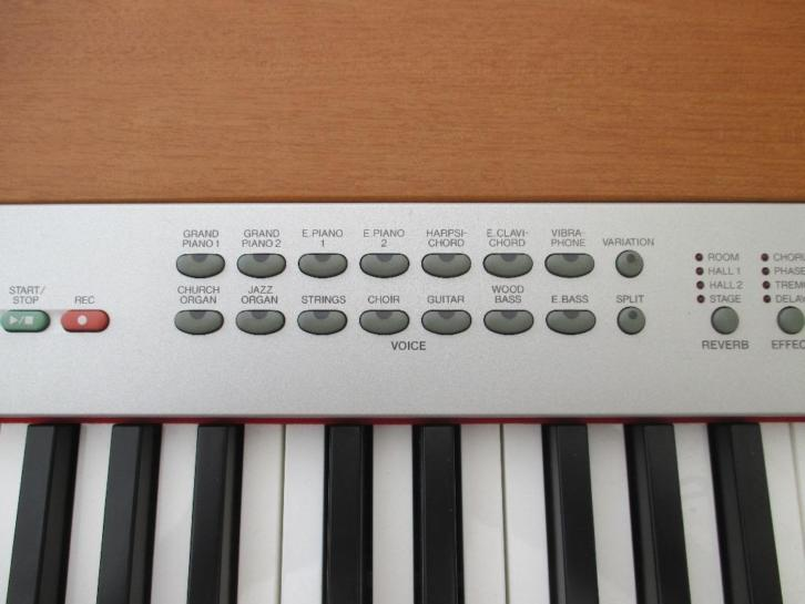 Yamaha P-120S Stage piano (digitale piano)