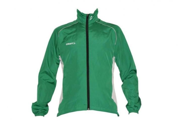 Craft Windjack Athletic Track & Field dames groen maat 40