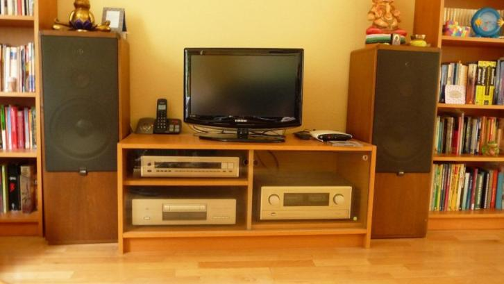 accuphase set