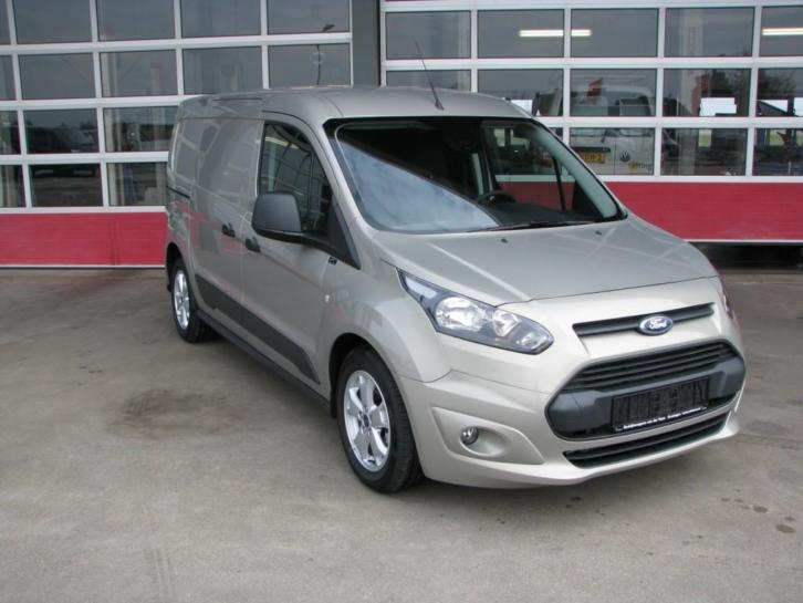 Ford Transit Connect 1.6 TDCI L2 Trend (nr.9357) (bj 2016)