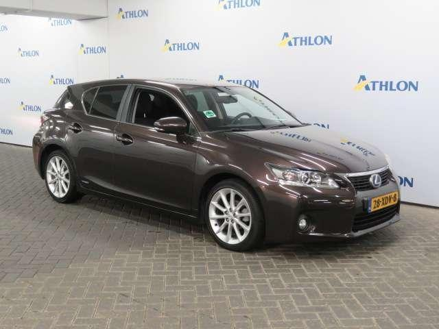 Lexus CT-H 200h Business Edition