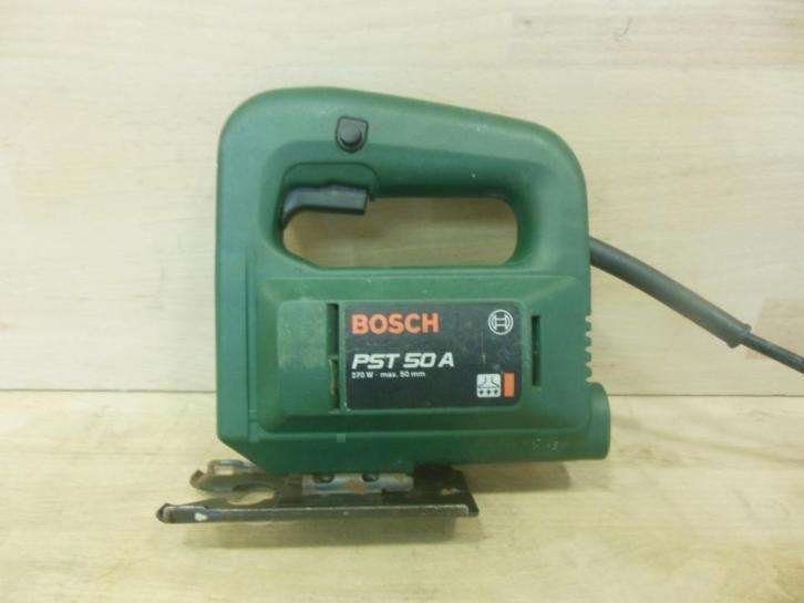 Bosch PST50 A | In goede Staat | Used Products Heerhugowaard