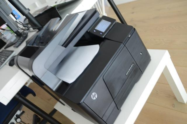 HP Printer/Scanner/Copier LaserJet Pro 200 color MFP
