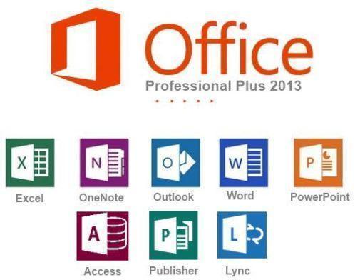 Office 2013 Professional NL + Licentie
