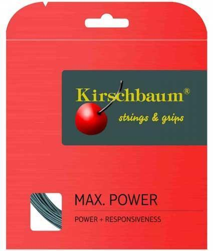 Kirschbaum Max Power