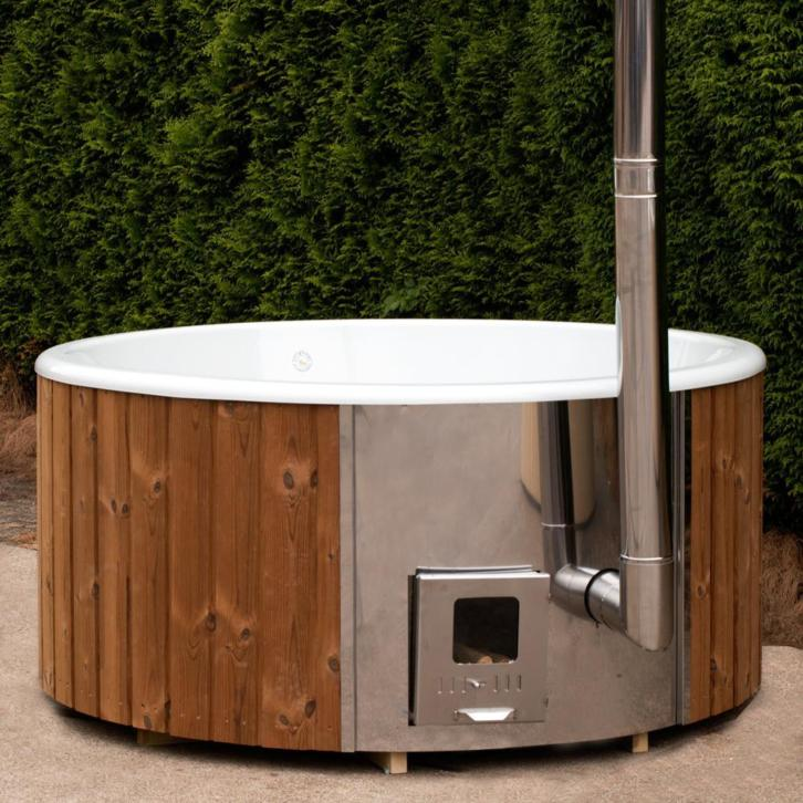 DUCKTUB LUX | GRATIS BUBBELSYSTEEM hottub hot tub bubbelbad