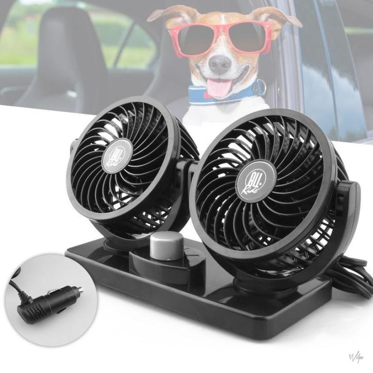 Proline Duo Ventilator 2 Speed