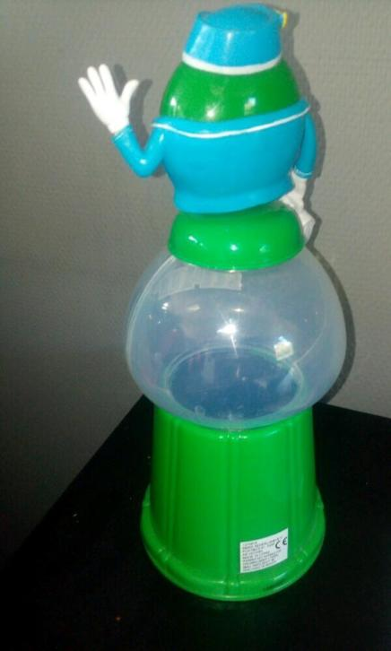 M&M ballen Machine €5.-
