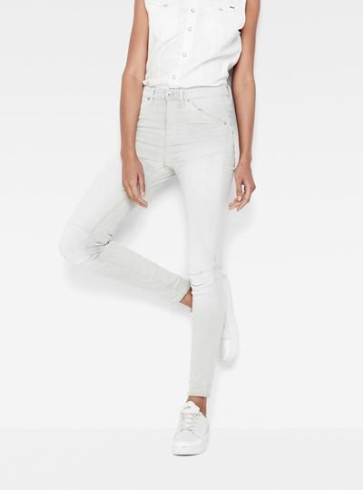 G-Star Jeans - 5620 G-Star Elwood Ultra High Waist Super...
