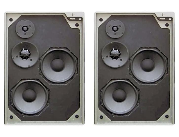 Gezocht Philips speakers type ah468