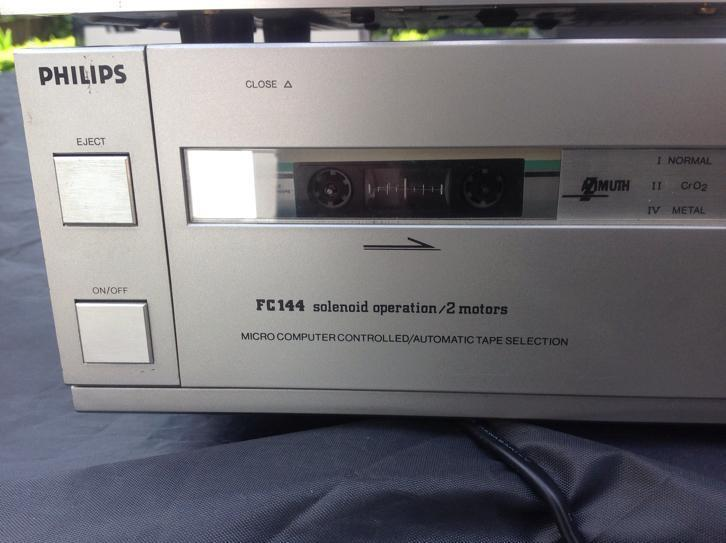 Technics Amplifier SU Z25