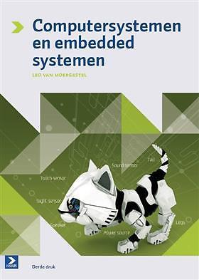 Computersystemen en embedded systemen 9789039526651