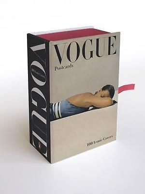 Vogue: 100 covers in a box 9781846144684
