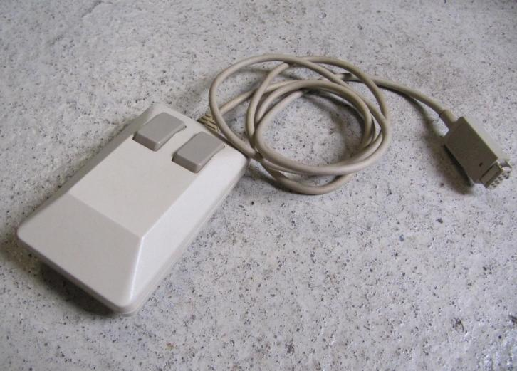 Commodore C64 1351 Muis