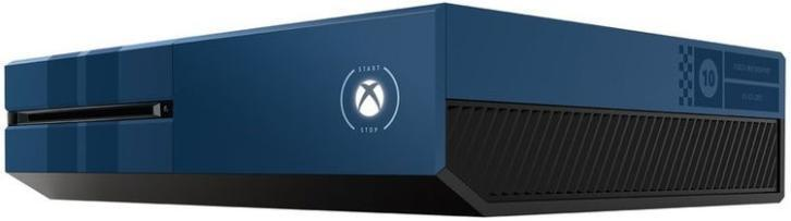 Microsoft Xbox One 1 TB Limited Edition Forza Pack