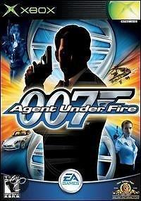 James Bond - 007 In .... Agent Under Fire | Xbox | iDeal