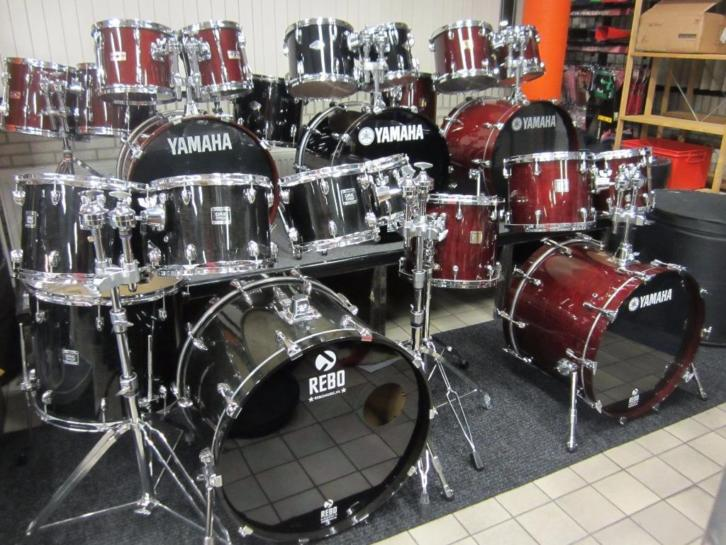 Rebo Drum Center Soest