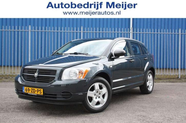 Dodge Caliber 1.8 SE Centraal / Airco / Trekhaak !