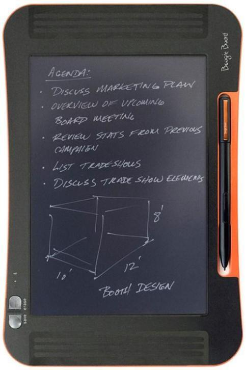 Outlet: Boogie Board Sync 9.7 eWriter