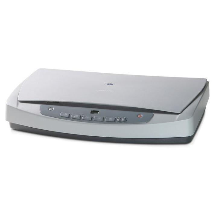 HP Scanjet 5590P, 2400dpi, A4, USB