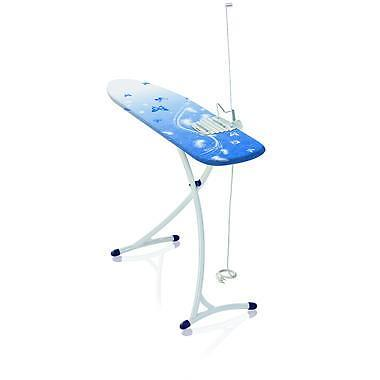 Leifheit Air Board XL Ergo Plus strijktafel - 140 x 38 cm