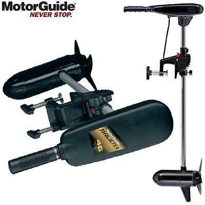 rubberboot Quicksilver met electro motor