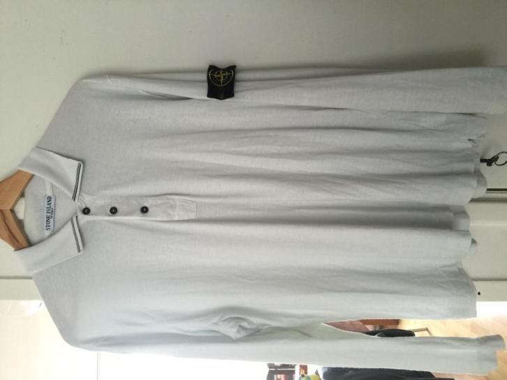 Stone Island sweater ice blue geen (Dsquared,Gucci)stone